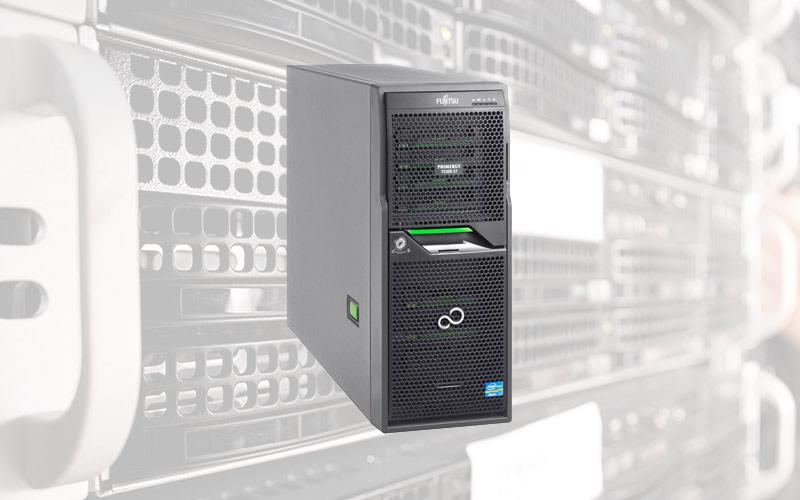 Server edv